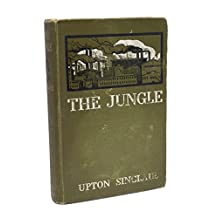 The jungle / by Upton Sinclair