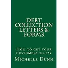 Debt Collection Letters & Forms: How to get your customers to pay