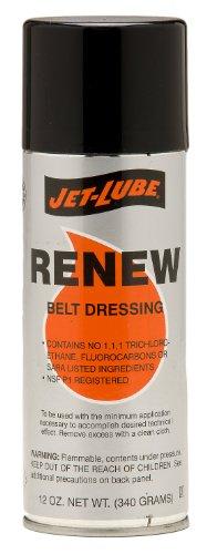 Jet Lube Renew Belt Dressing Aerosol product image