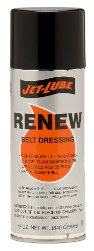 Belt dressing spray amazon
