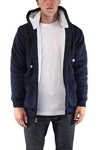 Half Zip Poly Fleece - 2