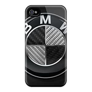 Great Hard Phone Cover For iphone 4s (YJs4031Elkw) Custom Attractive Iphone Wallpaper Image