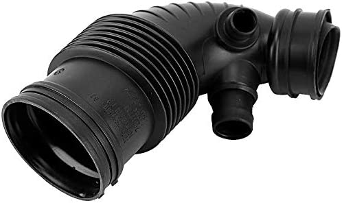 1pc Air Duct Filtered Pipe 13717597586 Fit for BMW F20 F21 F30 114i 116i 118i 316i N13 Air Intake Tube Pipe