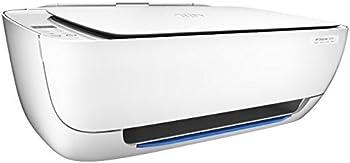 HP Deskjet 3630 Inkjet All-In-One Color Printer