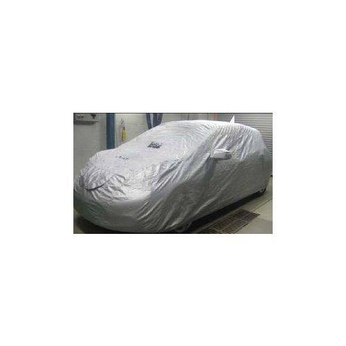 Nissan Genuine Accessories 999N2-8X001 Triguard Plus Vehicle Cover