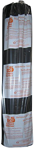 (Ship from USA) Dewitt P6 6' x 250' 5 Oz Pro 5 Weed-Barrier? Landscape Fabric /ITEM NO#8Y-IFW81854262429