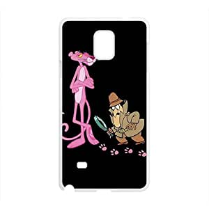 Pink Panther Phone Case for Samsung note4
