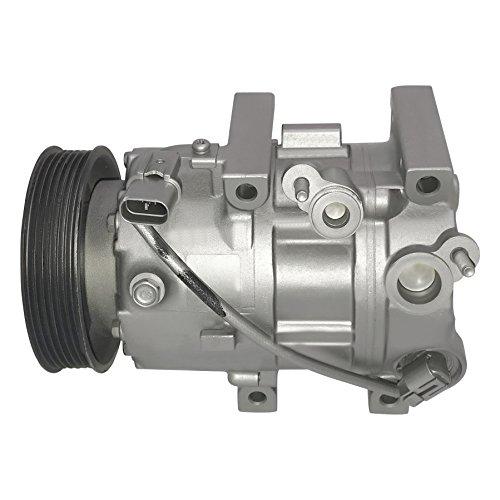 (RYC Remanufactured AC Compressor and A/C Clutch AGH328 )