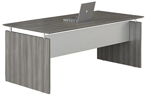 Mayline Medina Series Rectangle Straight (Mayline Wood Drafting Table)