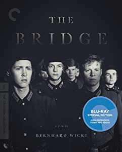 The Bridge [Blu-ray]