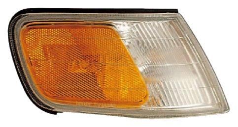 (Eagle Eyes HD107-B000R Honda Passenger Side Park/Side Marker Lamp)