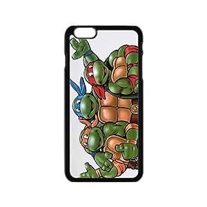 Teenage Mutant Ninja Turtles Cell Phone Case for Iphone 6