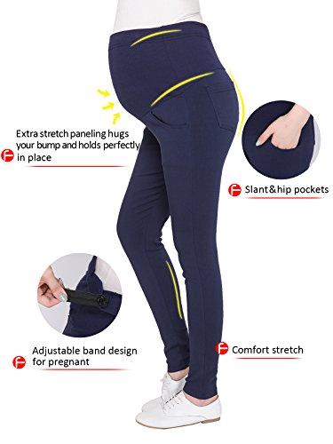 underbelly maternity pants - 7