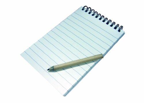UST Waterproof Paper Notebook One Size, Grey