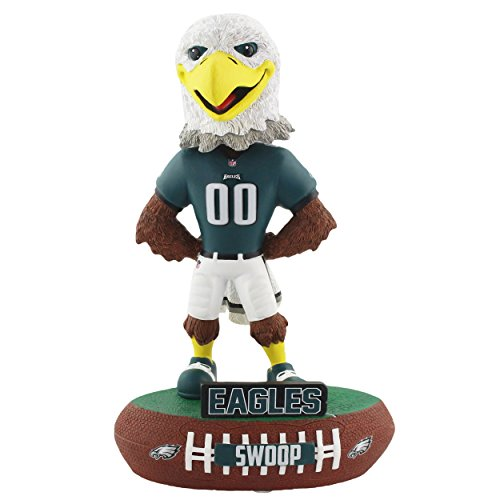 Forever Collectibles Philadelphia Eagles Mascot Baller Special Edition Bobblehead NFL