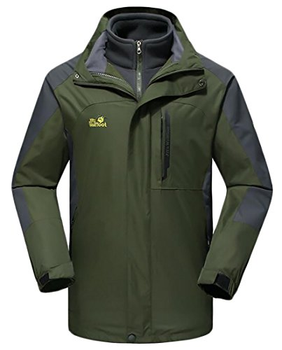 2l T Insulated Jacket - 9