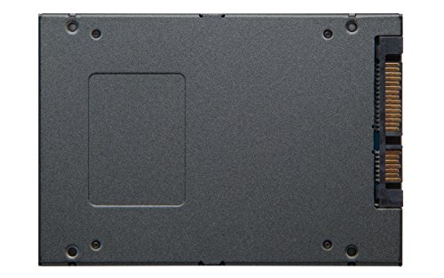 "Kingston A400 SSD 960GB SATA 3 2.5"" Solid State Drive SA400S37/960G - Increase Performance"