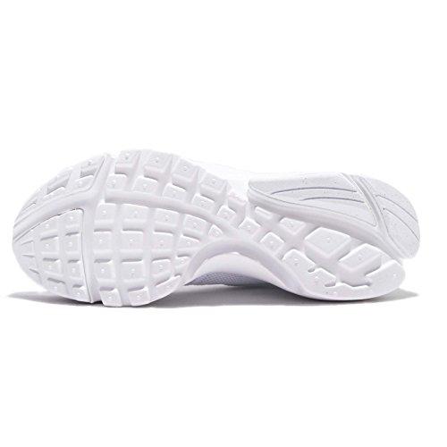 101 Fly White Presto Femme Blanc White Basses White NIKE Sneakers 6qwFfxR