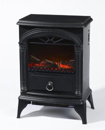 Electric Stove Top Fireplace