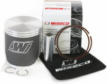 Wiseco Wiseco Piston Kit Standard Bore 72.00mm 858M07200