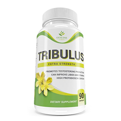 Genuine First Tribulus Terrest...