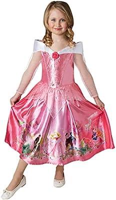 Disney – i-620662 m – Disfraz Dream Princess Aurora – Talla M ...