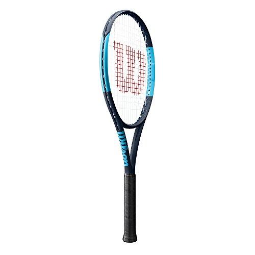 Wilson Ultra 100UL Tennis Racquet (4 (Wilson Ultra Tennis)