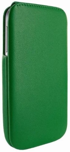(Piel Frama iMagnum Leather Case GREEN for Samsung Galaxy S4 GT-i9500)