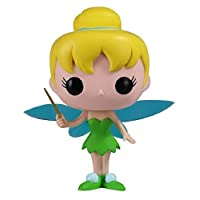 FunKo - POP Disney  Series 1 - Tinker Bell