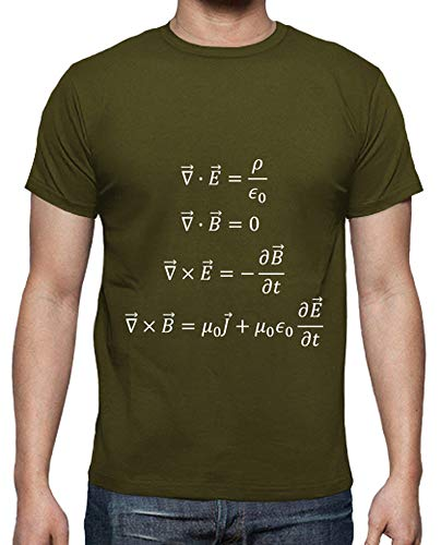 Uomo Militare Maxwell Verde Tostadora T shirt AYzzp8