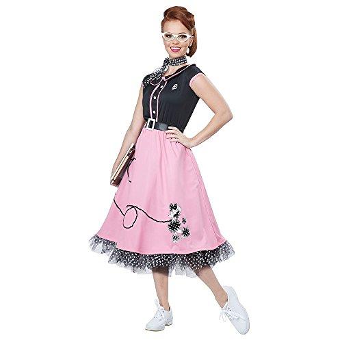 Calif (Poodle Skirt For Sale)