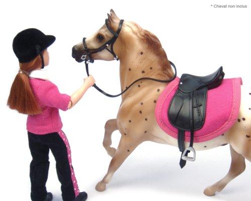 Abigail, English Rider - - età 4