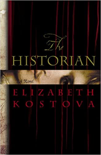 Amazon.com: The Historian (9780316011778): Kostova, Elizabeth: Books