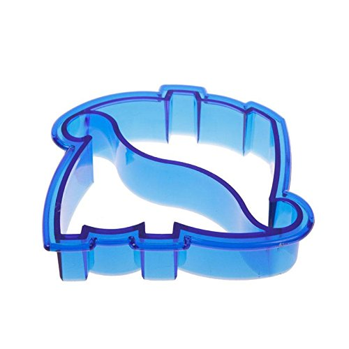 Kids DIY Lunch Sandwich Toast Cookies Mold Cake Bread Biscuit Food Cutter Mould -