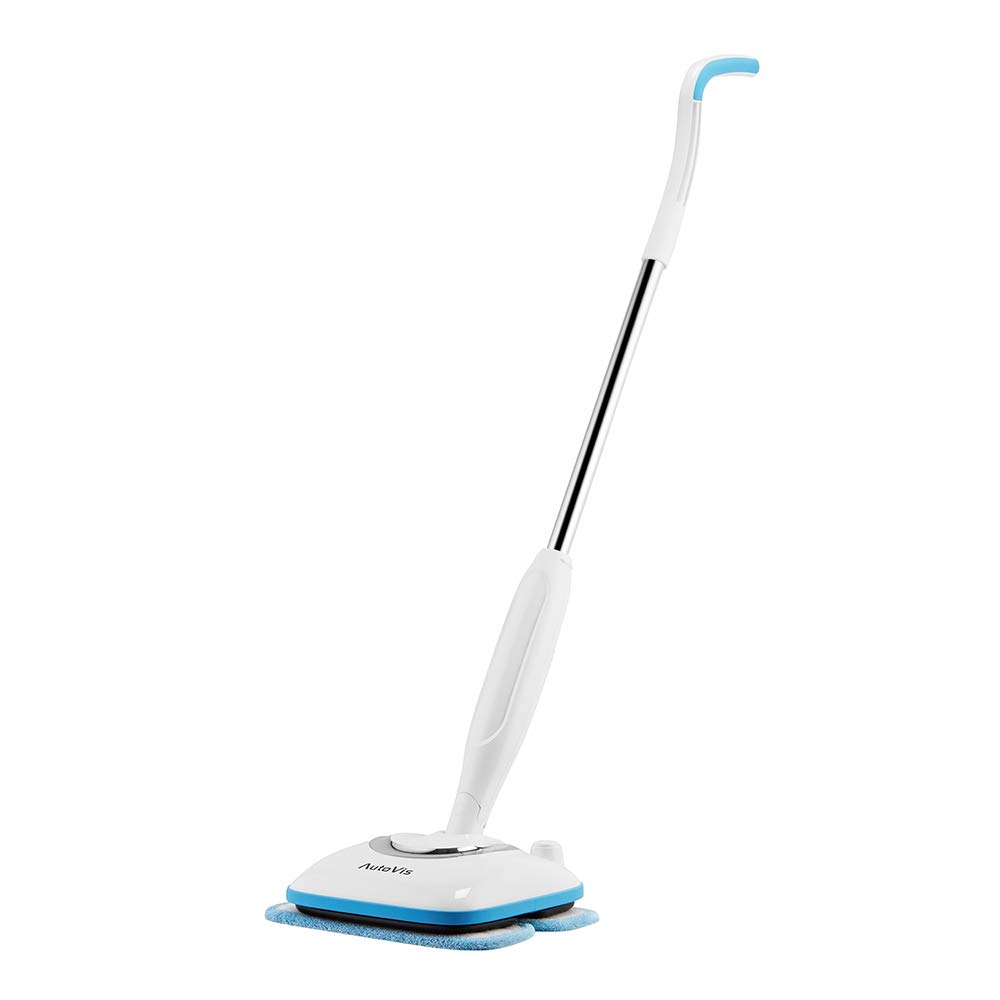 Autovis KAC-7000 Cordless Automatic Sweeper & Mopping Machine