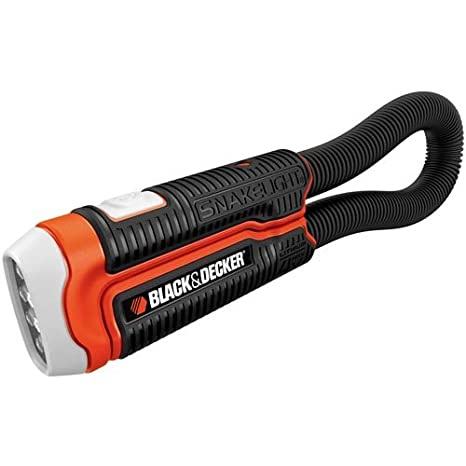 Black & Decker BDCF4SL 4-Volt MAX Lithium-Ion Rechargeable ...