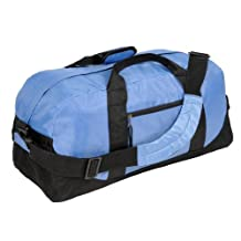 23 Inch Foldable Duffle Travel Bag By Jetstream