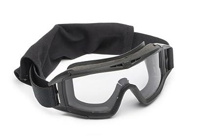7350821ba67 Revision Military Desert Locust Goggle Basic Clear 4-0309-0301 Desert  Locust Goggle Basic