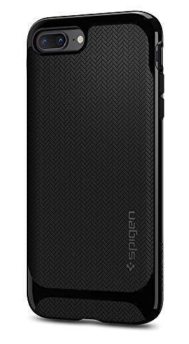 finest selection e393f 41820 Spigen Neo Hybrid Herringbone iPhone 8 Plus Case/iPhone 7 Plus ...