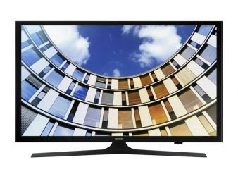 Samsung Electronics UN50M5300A 50-Inch 1080p Smart LED TV