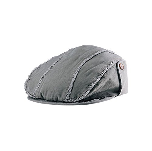 [Hats & Caps Shop Washed Canvas Ivy Cap - By TheTargetBuys | (OLIVE)] (Eskimo Hat Costume)