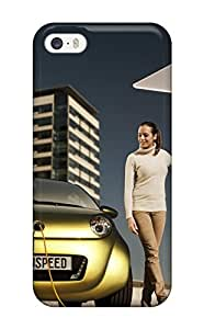 Hazel J. Ashcraft's Shop Discount Iphone 5/5s Vehicles Car Tpu Silicone Gel Case Cover. Fits Iphone 5/5s 4279887K68064525