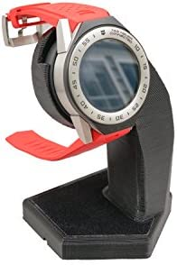 Artifex Design Stand Configured for 2nd Generation TAG Heuer Connected Modular 41mm SmartWatch (Will only fit 41mm)
