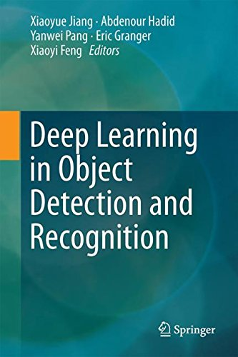 (Deep Learning in Object Detection and Recognition)