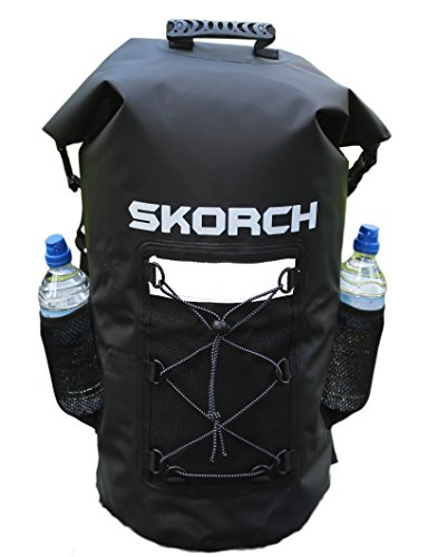 SKORCH Original Dry Bags, Duffle and Waterproof Backpacks -