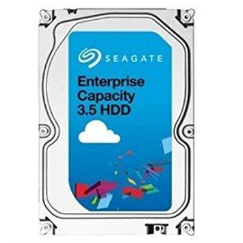 SEAGATE EXOS 7E8 Enterprise Capacity 4TB HDD SED 7200rpm SAS 12Gb//s 128MB Cache 8,9cm 3,5Zoll 24x7 512N BL