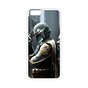 "[StephenRomo] For Apple Iphone 6,4.7"" screen -Movie Star Wars PHONE CASE 14"