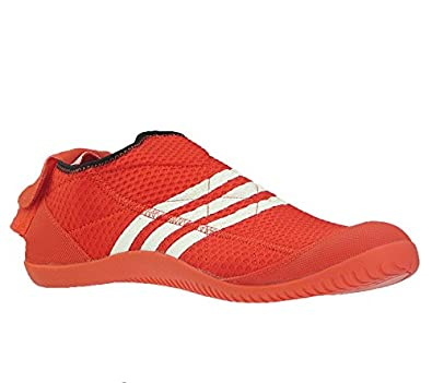adidas Adipower Trapeze sailing shoes V24386 Unisex in red 9c1514f29
