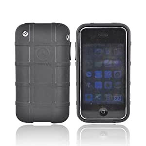 magpul iphone case magpul iphone 3g 3gs p mag style with 12606