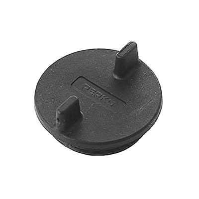 Perko 0126DP0BLK Spare Fuel Fill Cap: Automotive